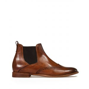chelsea boot hand-sewn made in italy