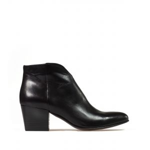 Ankle boot made in italy