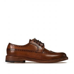 9521 derby brogue cuoio